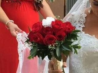 La boda de Mari y Franciaco javier 2