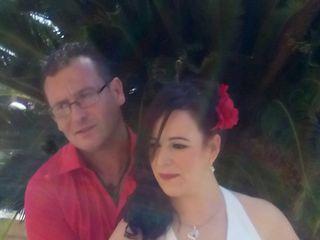 La boda de Eva  y Miguel  2