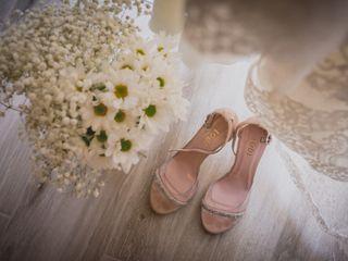 La boda de Aitana y Javier 2