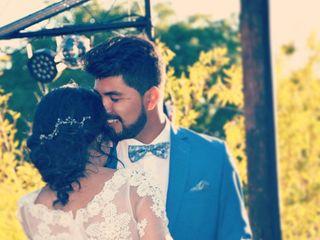 La boda de Tania y Paulo  1