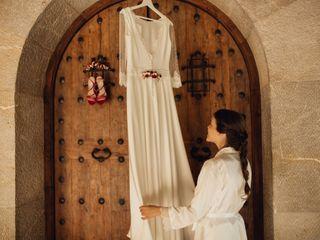 La boda de Marian y Quique 1