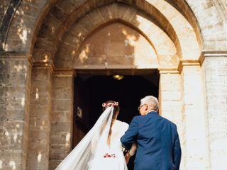 La boda de Marian y Quique 3
