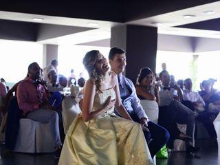 La boda de Tania y Javi 2