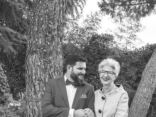 La boda de Rubén y Patricia en Guadarrama, Madrid 19