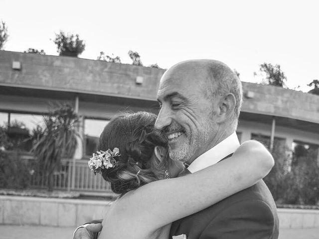 La boda de Rubén y Patricia en Guadarrama, Madrid 24