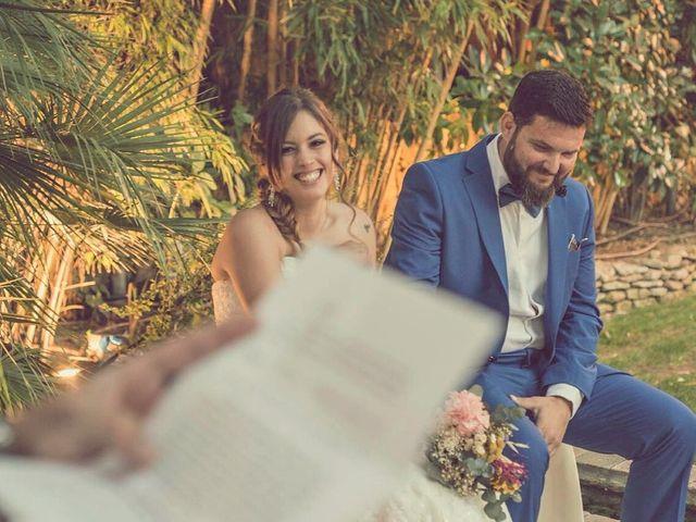 La boda de Rubén y Patricia en Guadarrama, Madrid 30