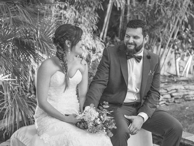 La boda de Rubén y Patricia en Guadarrama, Madrid 31