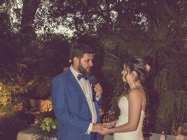 La boda de Rubén y Patricia en Guadarrama, Madrid 40