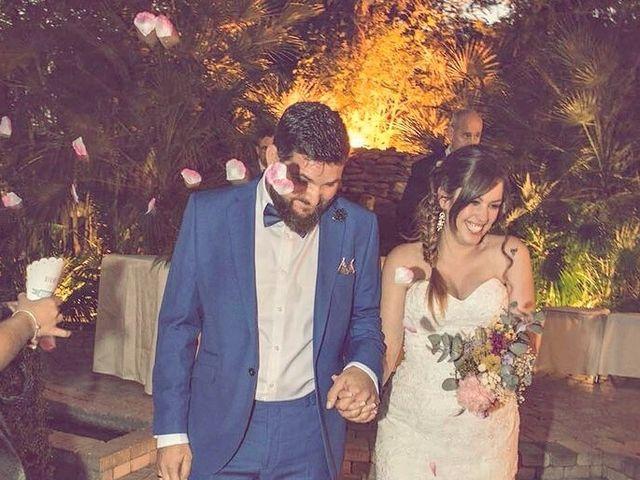 La boda de Rubén y Patricia en Guadarrama, Madrid 45