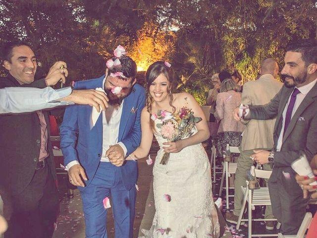 La boda de Rubén y Patricia en Guadarrama, Madrid 46