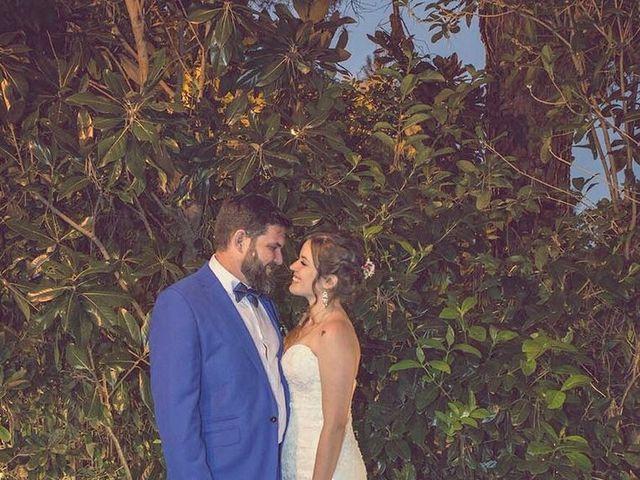 La boda de Rubén y Patricia en Guadarrama, Madrid 47