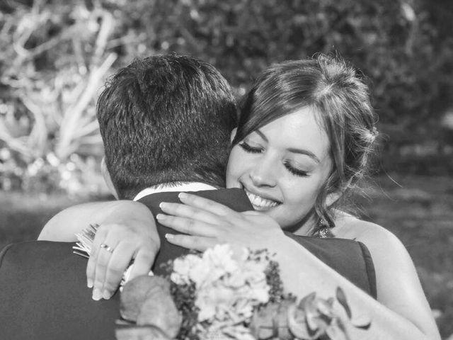 La boda de Rubén y Patricia en Guadarrama, Madrid 51