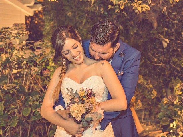 La boda de Rubén y Patricia en Guadarrama, Madrid 54
