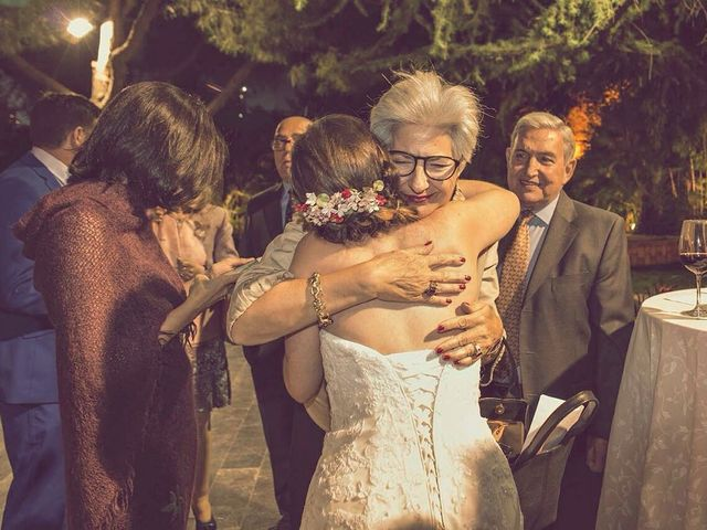 La boda de Rubén y Patricia en Guadarrama, Madrid 55