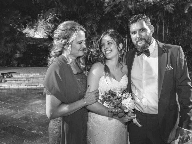 La boda de Rubén y Patricia en Guadarrama, Madrid 58