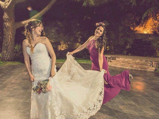 La boda de Rubén y Patricia en Guadarrama, Madrid 59