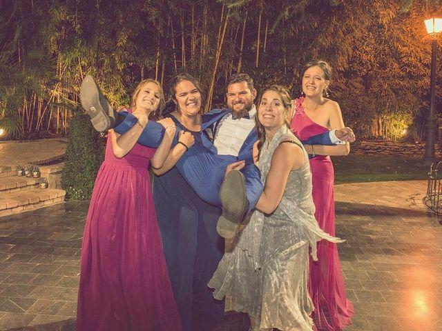 La boda de Rubén y Patricia en Guadarrama, Madrid 65