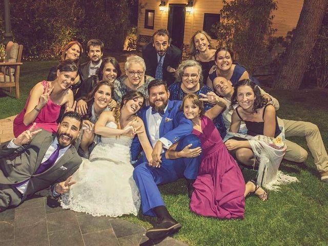 La boda de Rubén y Patricia en Guadarrama, Madrid 66