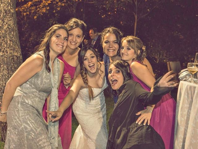 La boda de Rubén y Patricia en Guadarrama, Madrid 68