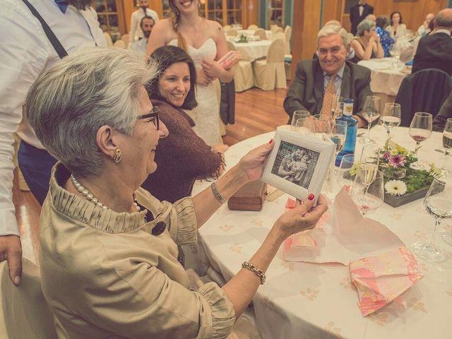 La boda de Rubén y Patricia en Guadarrama, Madrid 74