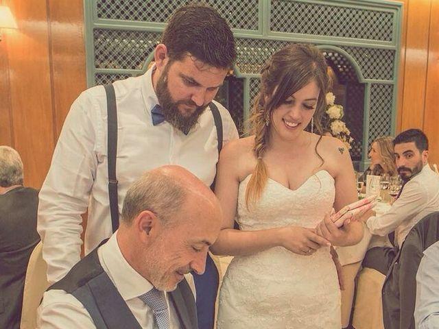 La boda de Rubén y Patricia en Guadarrama, Madrid 75