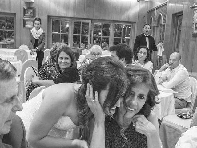 La boda de Rubén y Patricia en Guadarrama, Madrid 76