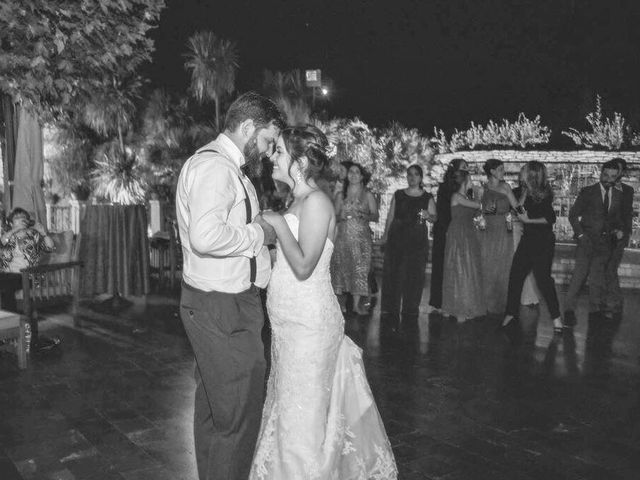 La boda de Rubén y Patricia en Guadarrama, Madrid 96