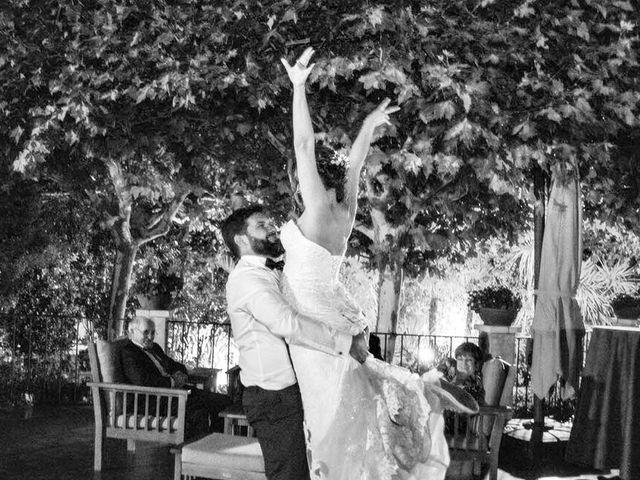 La boda de Rubén y Patricia en Guadarrama, Madrid 101