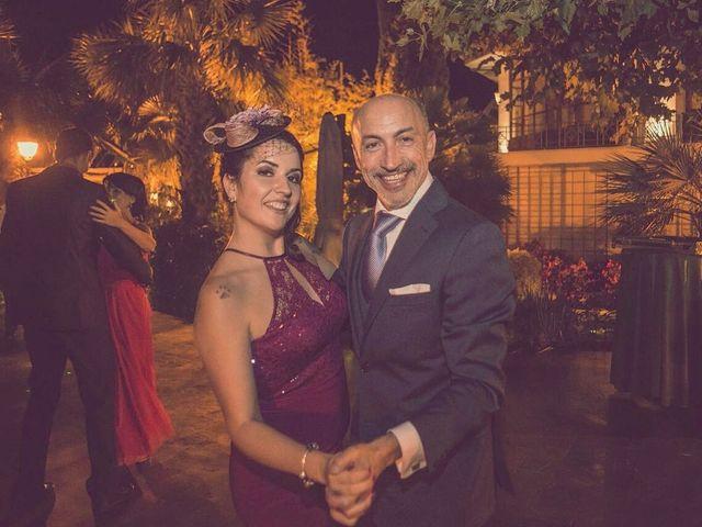 La boda de Rubén y Patricia en Guadarrama, Madrid 103