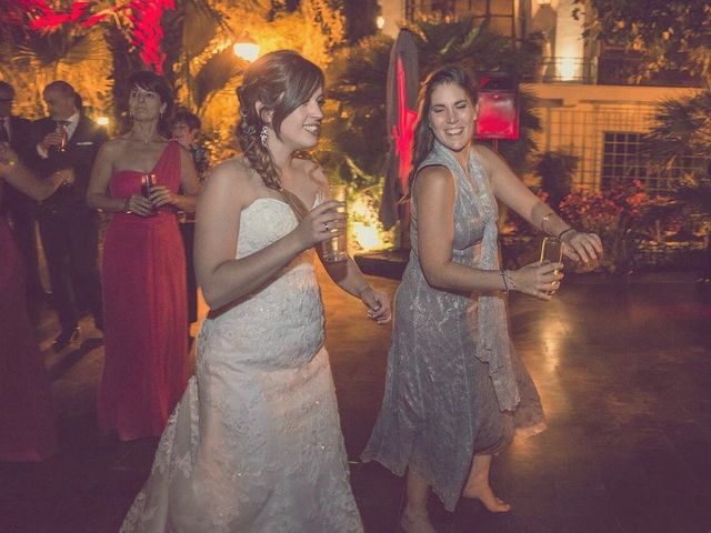 La boda de Rubén y Patricia en Guadarrama, Madrid 112