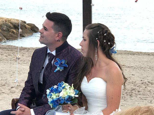 La boda de Saray y Francisco