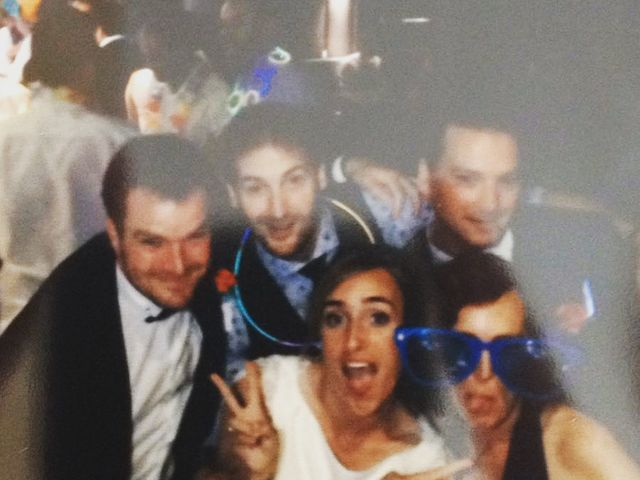 La boda de Aide y Aizea en Zamudio, Vizcaya 4