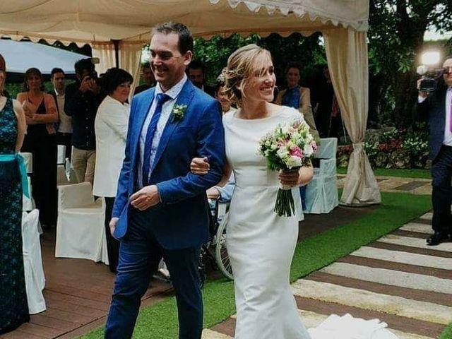 La boda de Aide y Aizea en Zamudio, Vizcaya 1