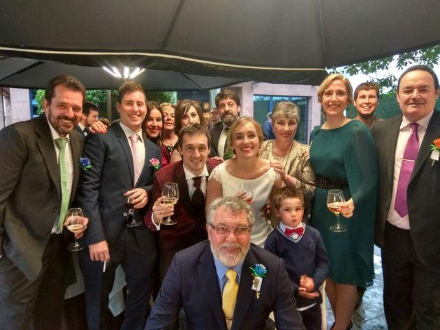 La boda de Aide y Aizea en Zamudio, Vizcaya 5