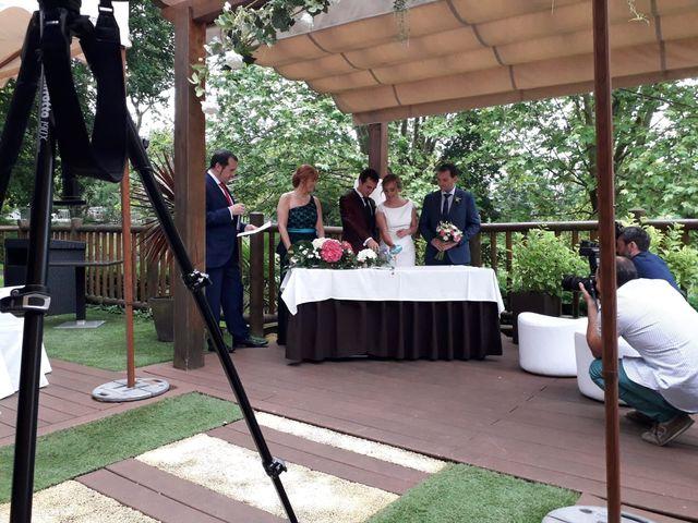 La boda de Aide y Aizea en Zamudio, Vizcaya 6