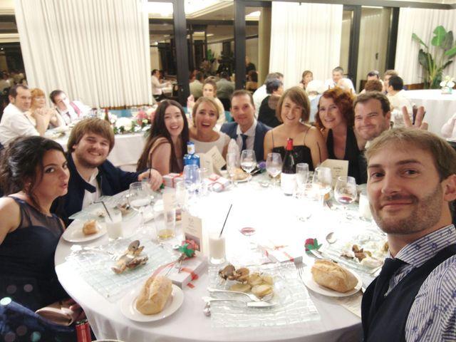La boda de Aide y Aizea en Zamudio, Vizcaya 7