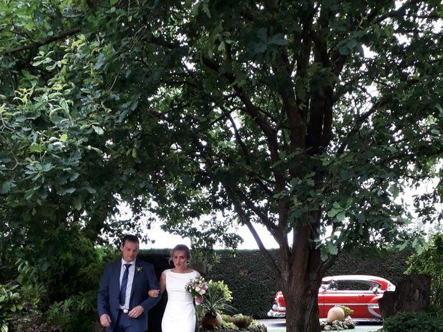 La boda de Aide y Aizea en Zamudio, Vizcaya 11