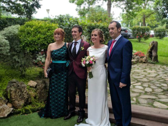 La boda de Aide y Aizea en Zamudio, Vizcaya 2