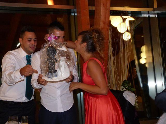 La boda de Juan Carlos y Cristina en Villamuriel De Cerrato, Palencia 4