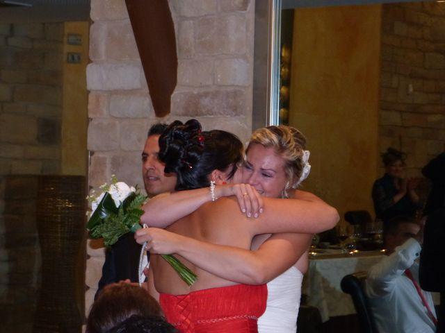 La boda de Juan Carlos y Cristina en Villamuriel De Cerrato, Palencia 5