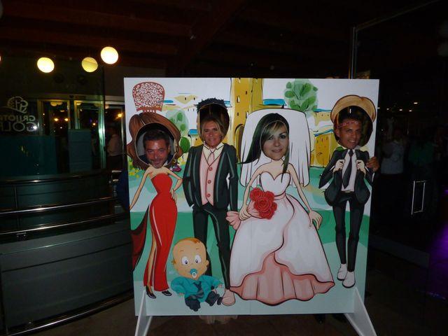La boda de Juan Carlos y Cristina en Villamuriel De Cerrato, Palencia 10