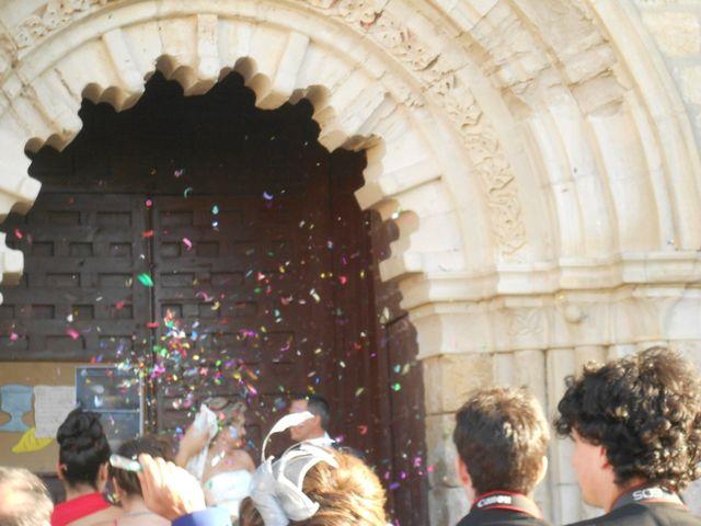 La boda de Juan Carlos y Cristina en Villamuriel De Cerrato, Palencia 15