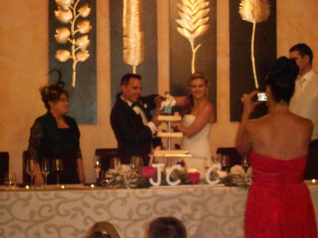 La boda de Juan Carlos y Cristina en Villamuriel De Cerrato, Palencia 18