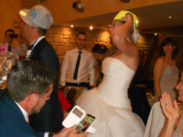 La boda de Juan Carlos y Cristina en Villamuriel De Cerrato, Palencia 19