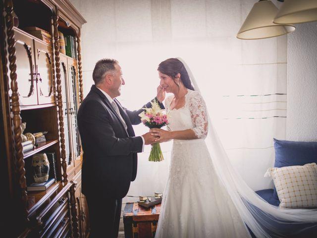 La boda de Oscar  y Laura  en Peñaranda De Bracamonte, Salamanca 11