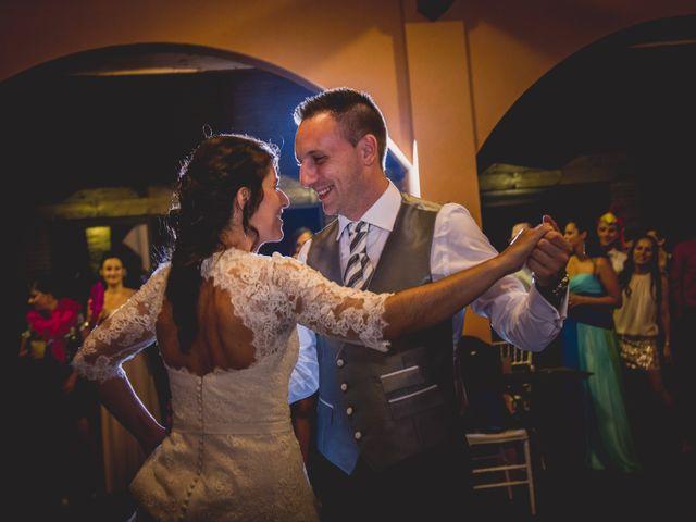 La boda de Oscar  y Laura  en Peñaranda De Bracamonte, Salamanca 24