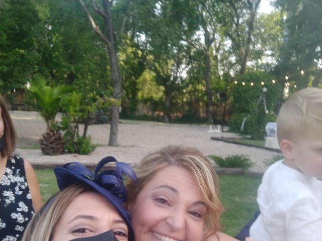 La boda de Manu y Bego  en Fuenlabrada, Madrid 5
