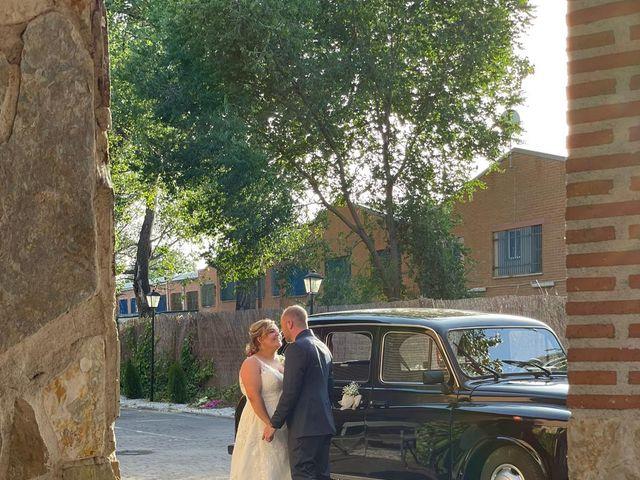 La boda de Manu y Bego  en Fuenlabrada, Madrid 6