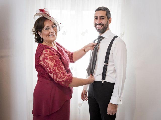 La boda de Manuel y Carmen en Adra, Almería 12