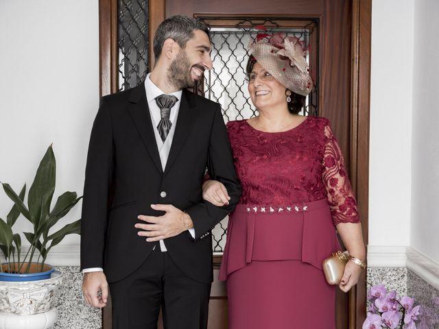 La boda de Manuel y Carmen en Adra, Almería 21